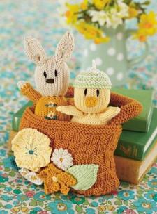 Knitting designs