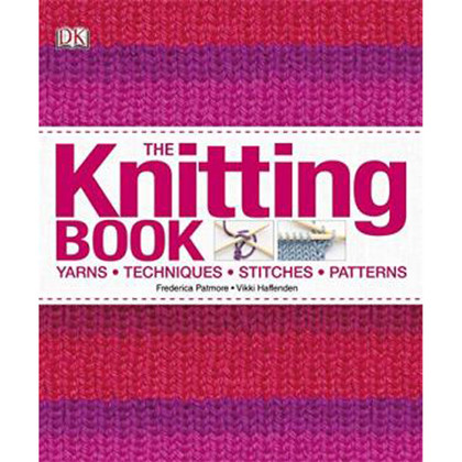 Author of The Knitting Book
