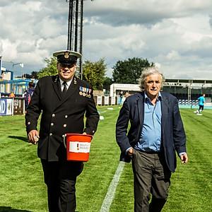 Wealdstone v Bognor Regis Town FC