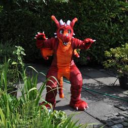 Kelphazar Welsh Dragon