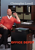 Christopher Lowell  Collection Office Depot