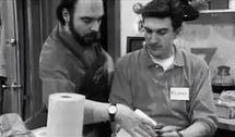 Christopher Lowell 1996 Teaching Creativity Classes