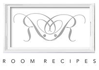 Christpher Lowel's Room Recipes
