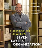 Christopher Lowell Book # 6
