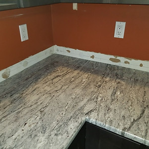 River White Granite and Exotic Soapstone February 2018