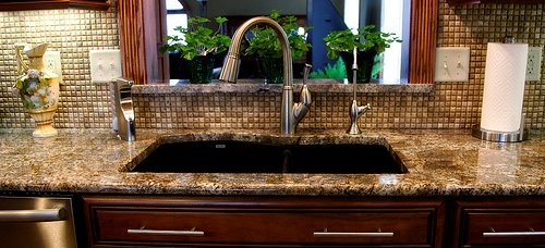 Quality Surfaces | Countertops Spencer IN