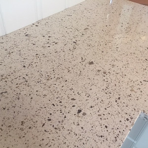Silestone Seleno Quartz April 2018