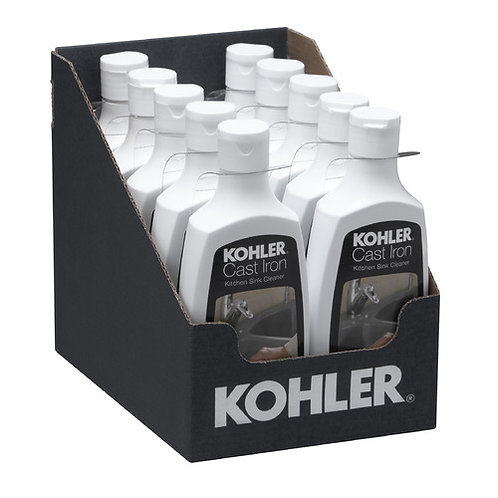 Kohler Cast Iron Cleaner