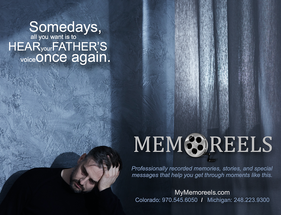 Memoreels Hear Your Father jpeg ad.png