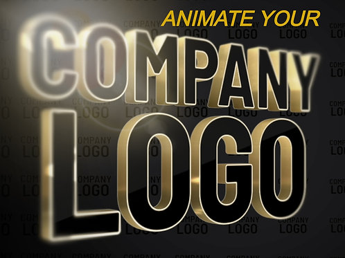 Animate Your Business Logo