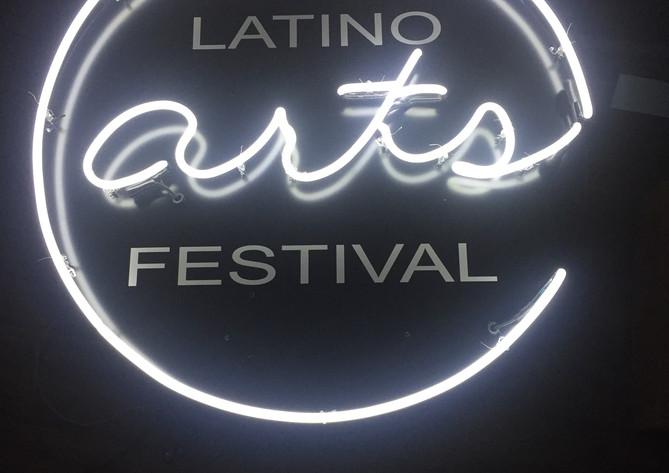 Latino Arts