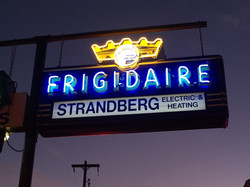 Strandberg