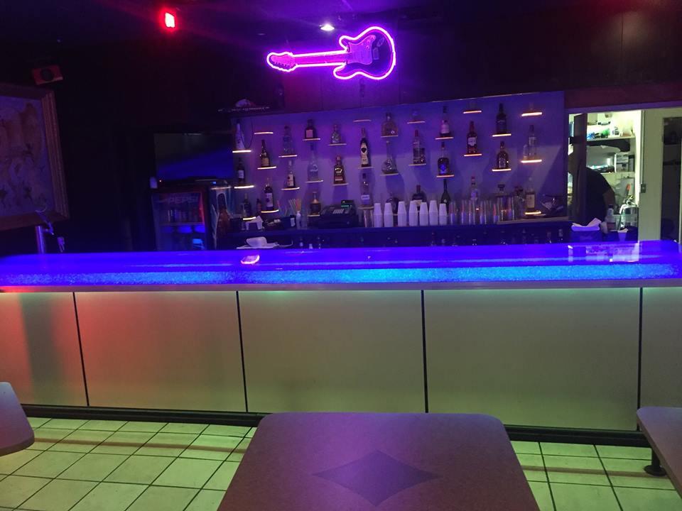 Downtown Neon Gallery - Light Rock