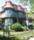 The Queen Victoria B&B is one of the inns featured on the new Taste Your Way Inn Tour in Cape May