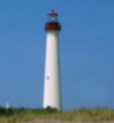 The Cape May Lighthouse has stood as a sentinel on our shores since 1859.