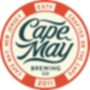 Cape May Brewing logo