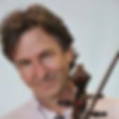 New York Chamber Ensemble director Eliot Bailen.