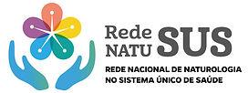 Logo Rede NatuSUS3_Prancheta (COR Horizo