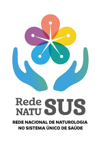 Logo Rede NatuSUS3_Prancheta (COR Vertic