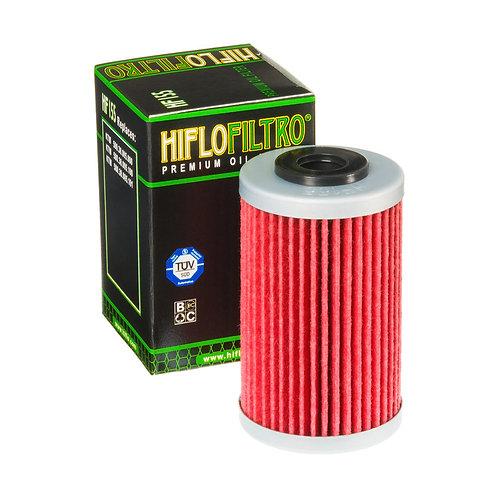 HF155 (HIFLO FILTRO - Oljefilter)