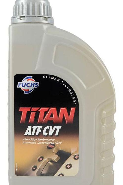 1L TITAN CVTF FLEX ( Erstatter TITAN ATF CVT)