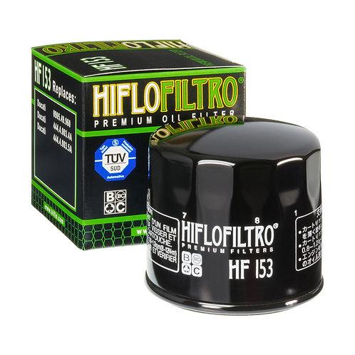 HF153 (HIFLO FILTRO - Oljefilter)