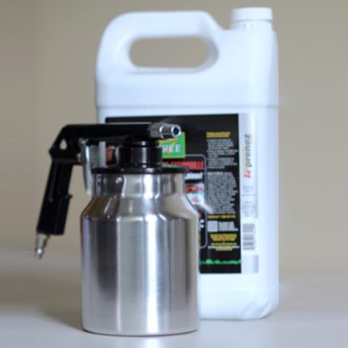 Corrosion Free Formula 3000 DIY Kit 4L