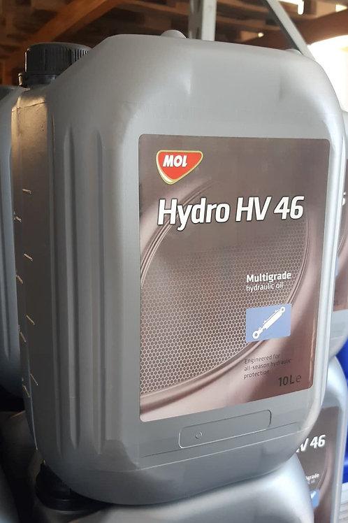 10L MOL HYDRO HV 46