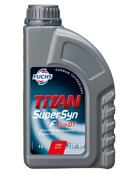 1L TITAN Supersyn F Eco-DT SAE 5W-30