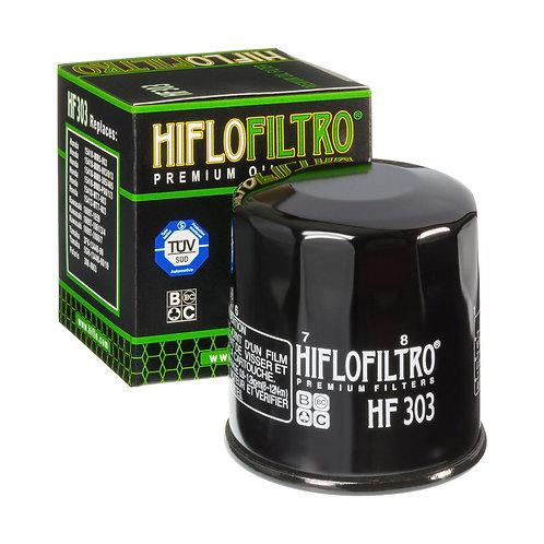HF303 (HIFLO FILTRO - Oljefilter)