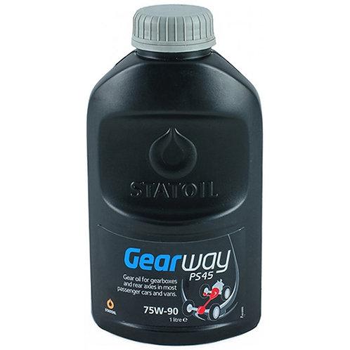 1L GEARWAY PS 45 75W-90
