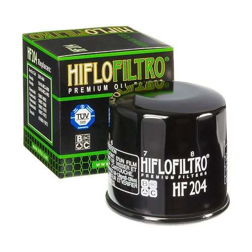 HF204 (HIFLO FILTRO - Oljefilter)