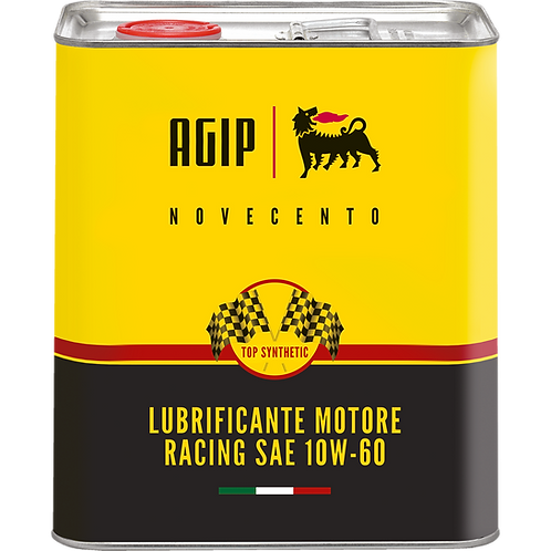 4L Agip Novecento Racing 10W-60