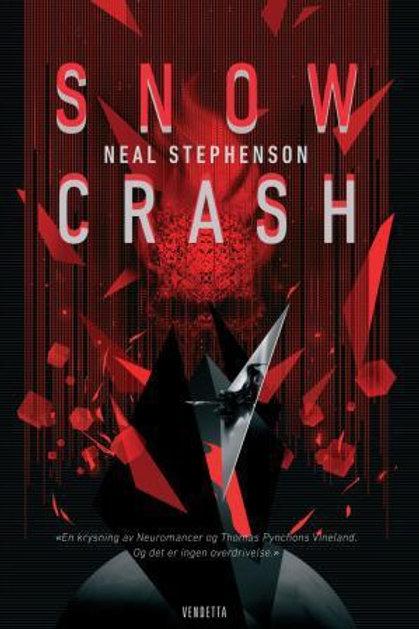 Snow crash (Heftet)