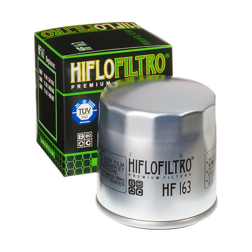 HF163 (HIFLO FILTRO - Oljefilter)