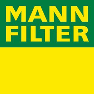 HU 726/2 X (MANN FILTER - Oljefilter)