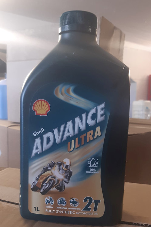 1L ADVANCE ULTRA 2T
