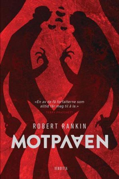 Motpaven (Heftet)