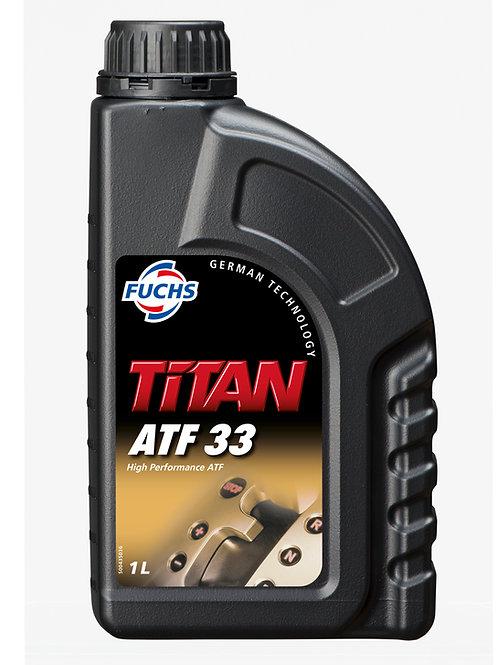 1L TITAN ATF 33