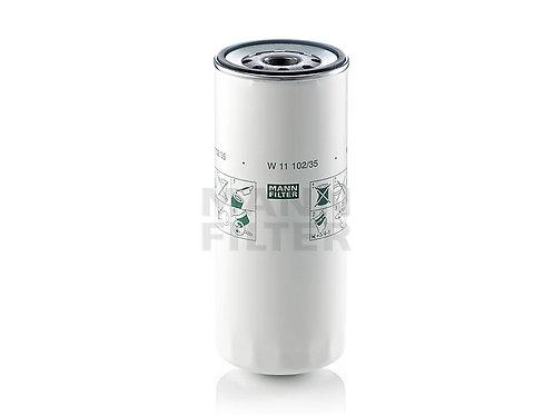 W 11 102/35 (MANN FILTER - Oljefilter)