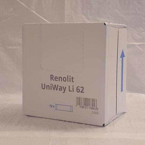 12X400GR UNIWAY LI 62