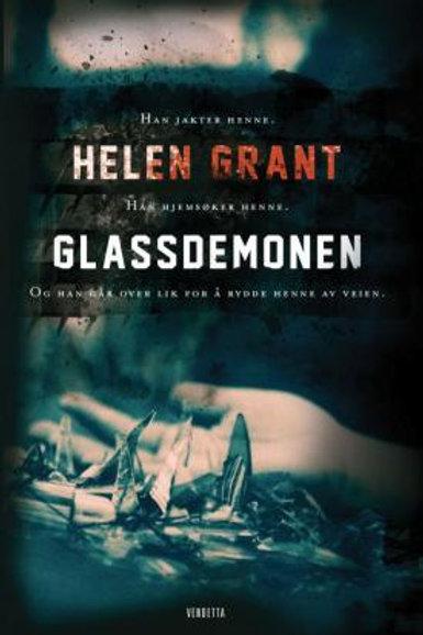 Glassdemonen (Heftet)