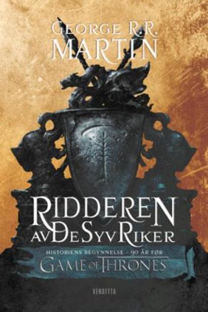 Ridderen av De syv riker (Innbundet)