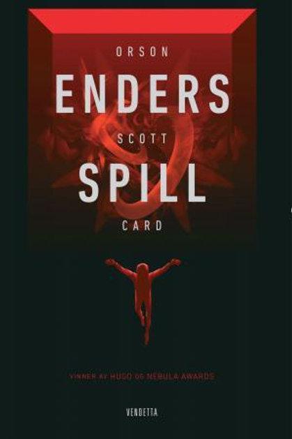 Enders spill (Heftet)