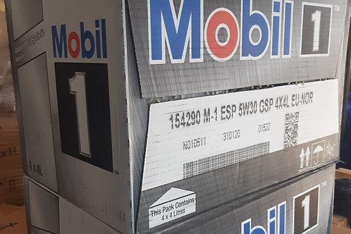 4X4L Mobil 1 ESP 5W-30