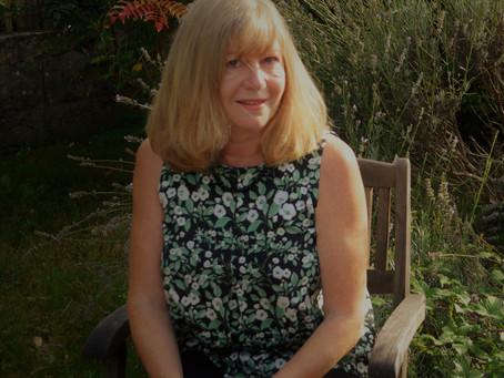 An Interview with Author Helen Matthews