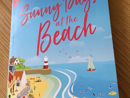 Sunny Days At The Beach