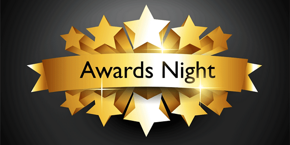 Annual Awards Night - Coppers Bistro Preston