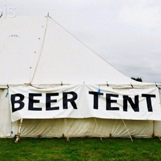Summer Big Bash - Bands, BBQ, Beer Tent