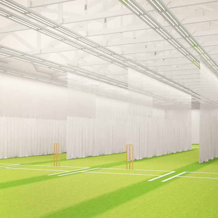 Indoor Nets Practice Session @ Polo Farm (5)